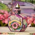 French Perfume Bottle Gift Box