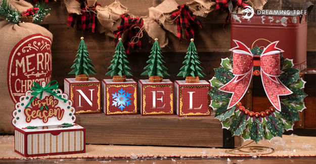 Picture of Home For Christmas SVG Bundle