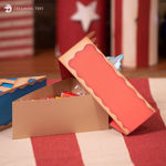 Picture of Red, White & Blue SVG Bundle