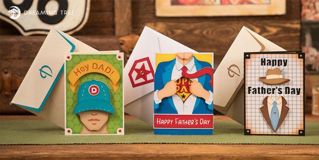 Dad's Day SVG Bundle