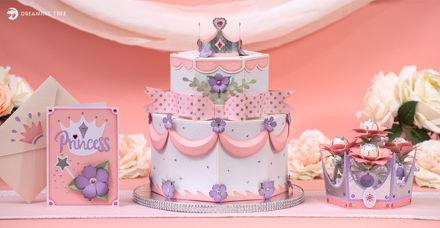 Picture of Princess Party SVG Bundle