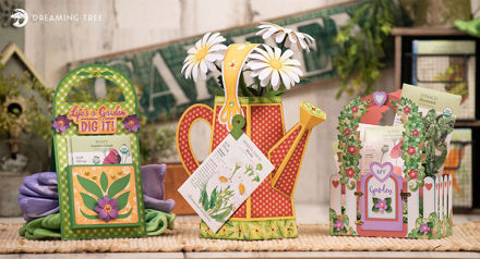 Picture of Garden Goodies SVG Bundle