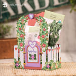 Garden Gate Gift Box
