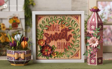 Home Sweet Home SVG Bundle