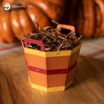 Bushel Basket (Free SVG)