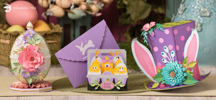Picture of Easter Time SVG Bundle
