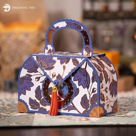 Bag Gift Box Gift Bag Purse