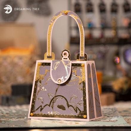Evening Gift Bag Purse Hand Bag