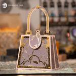 Picture of Elegant Evening Bags SVG Bundle