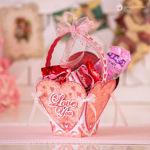 Picture of My Lovely Valentine SVG Bundle