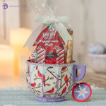 Winter Gift Coffe Cup
