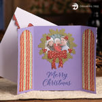 Picture of Victorian Christmas SVG Bundle