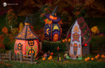 Halloween Hollow SVG Bundle