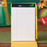 Picture of Wise Owl Writing Pad SVG