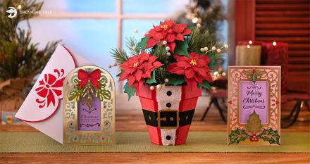 Christmas Time SVG Bundle