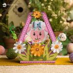 Picture of Easter Frolics SVG Bundle