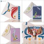 Captivating Cards SVG Bundle