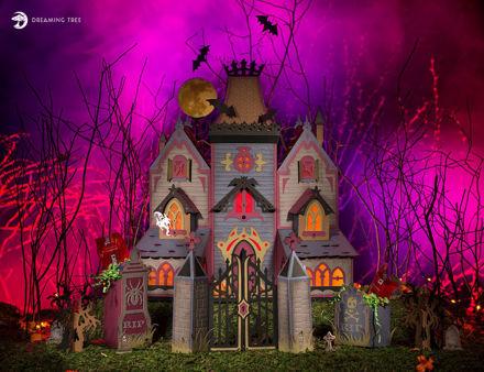 Midnight Manor SVG Bundle