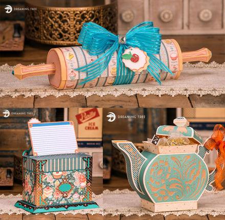 Picture of Cozy Kitchen SVG Bundle
