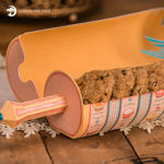 Rolling Pin Cookie Box