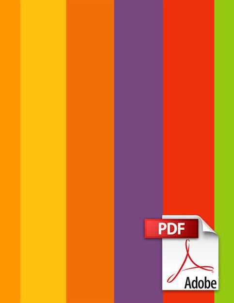 Halloween Vellum Color Pack (Free PDF)