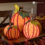 Autumn Decor SVG Bundle