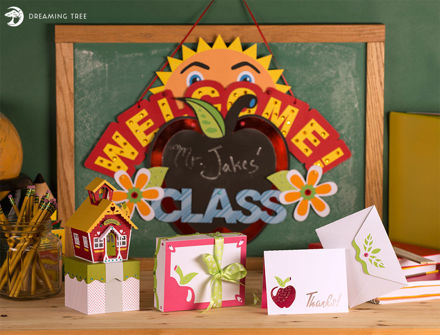 Picture of Back To School SVG Bundle