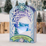 Picture of It's Cold Outside SVG Bundle