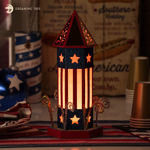 Picture of Stars and Stripes Forever SVG Bundle