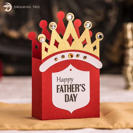 Royal Crown Treats Box