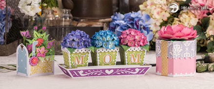 Picture of Love You Mom SVG Bundle