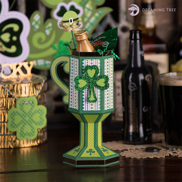 Picture of Irish Coffee Mug SVG