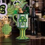 St. Patricks Day Irish Cup Mug