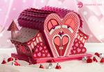 Valentine's Day Mailbox Card Holder