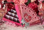 Heart Candy Gift Box