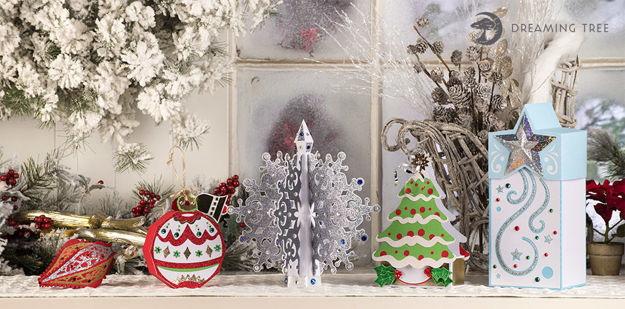 Picture of O Christmas Tree SVG Bundle