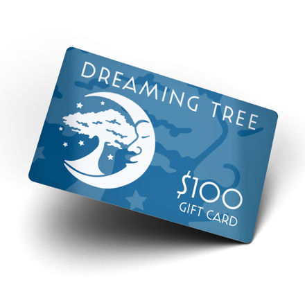Picture of $100 Dreaming Tree Gift Card