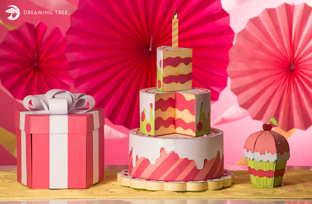 Picture of It's Your Birthday SVG Bundle