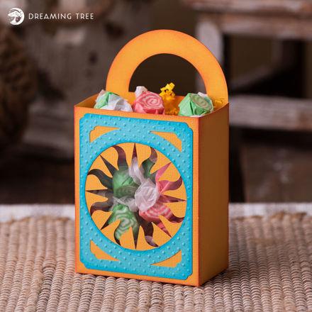Sunny Treat Box Freebie