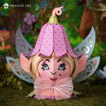 Pixie Fairy Treat Box