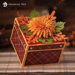 Chrysanthemum Gift Box