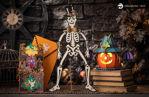 Spooky Time SVG Bundle